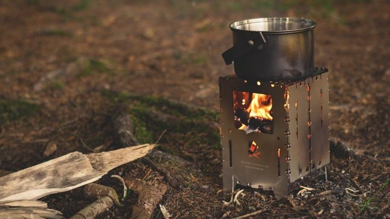 Camping im Harz