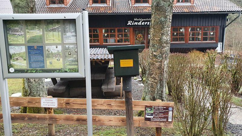 Harzer Wandernadel 123